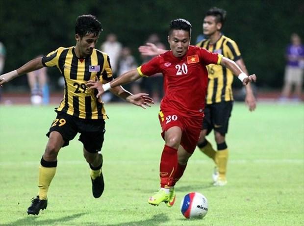 U23 Vietnam to convene for friendly match hinh anh 1