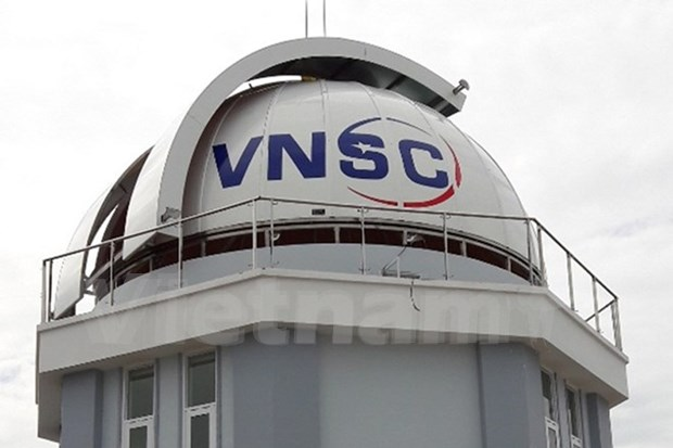 Observatory in Khanh Hoa to become operational in March hinh anh 1