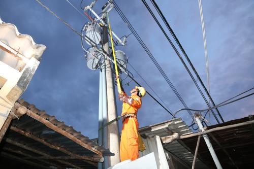 Kien Giang: more islanders connected to national power grid hinh anh 1
