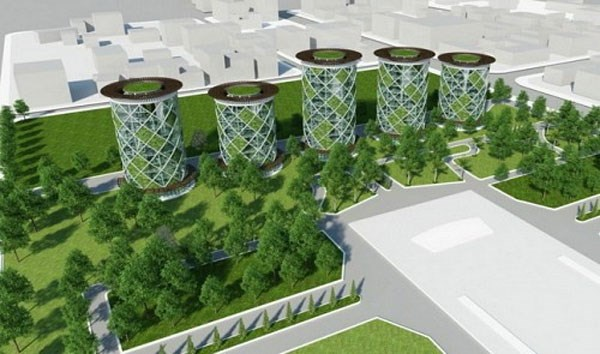 """HCM City okays temporary """"smart parking"""" lots hinh anh 1"""