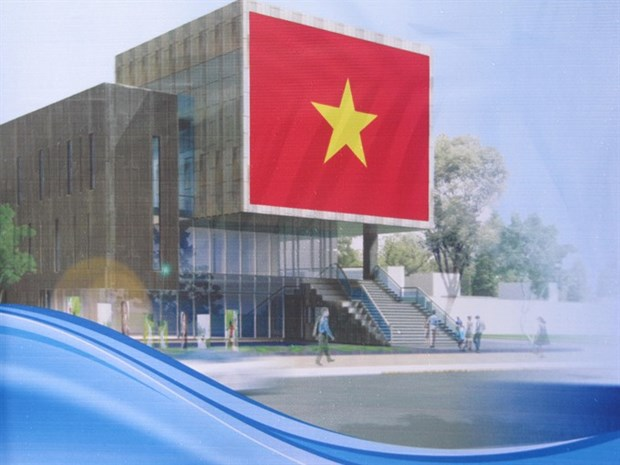 Old documents said to back Vietnam isle claims hinh anh 1