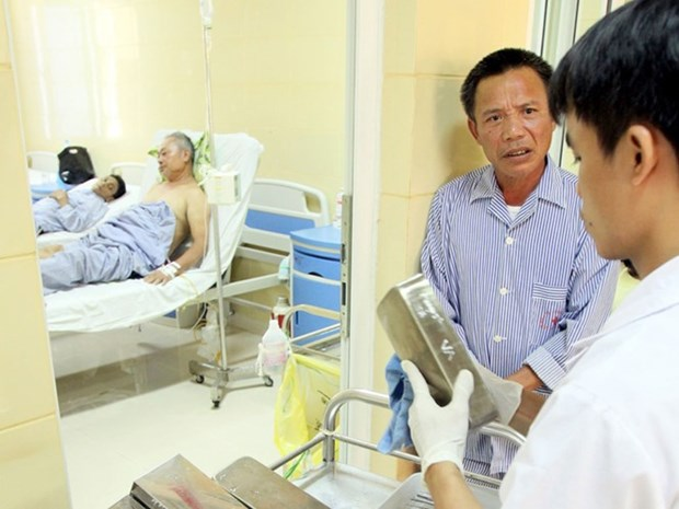 Cell therapy from Japan: hope for Vietnam hinh anh 1