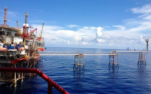 Gas industry targets doubling output by year 2035 hinh anh 1