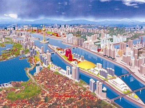 Hanoi seeks ideas to develop Red River banks hinh anh 1