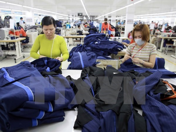 Quang Ninh announces 2016 competitiveness index hinh anh 1