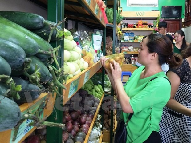 More food demand for Tet, more risks hinh anh 1