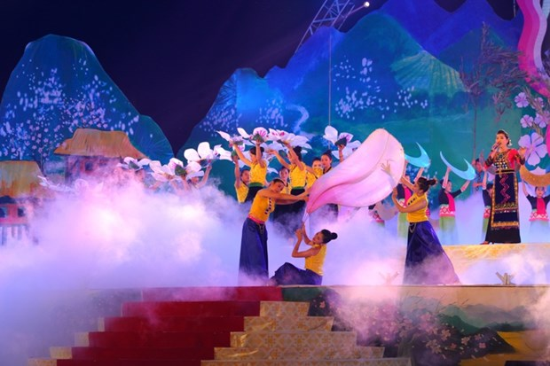 Ban Flower Festival 2017 slated for March hinh anh 1