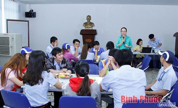 VN urged to adopt conflict-management tools to stop disputes hinh anh 1