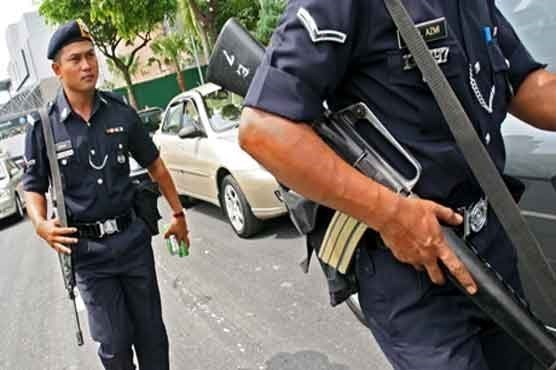 Malaysia arrests four IS-linked suspects hinh anh 1