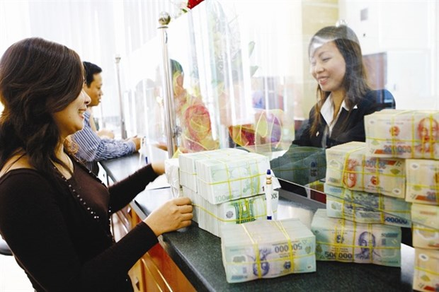 Credit institutions to be restructured in 2016-20 period hinh anh 1