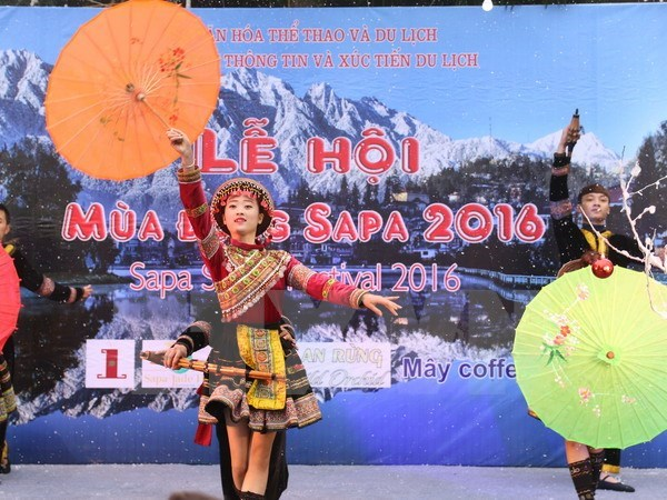 Int'l tourism fair to take place in Hanoi hinh anh 1