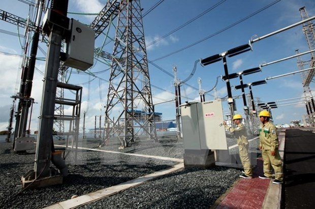 National power firm plans 2017 expansion hinh anh 1