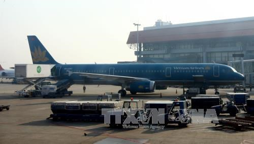 Vietnam Airlines among top 4 SEA carriers with high throughput hinh anh 1