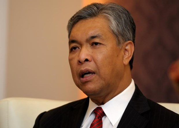 Malaysia, Indonesia, Philippines cooperate to tackle IS hinh anh 1