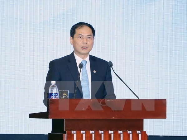 Official: Vietnam ready for APEC Year 2017 hinh anh 1