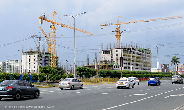Philippines posts highest economic growth in Asia in 2016 hinh anh 1
