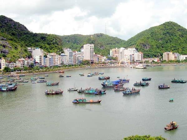 Tourism expected to drive Hai Phong forward hinh anh 1