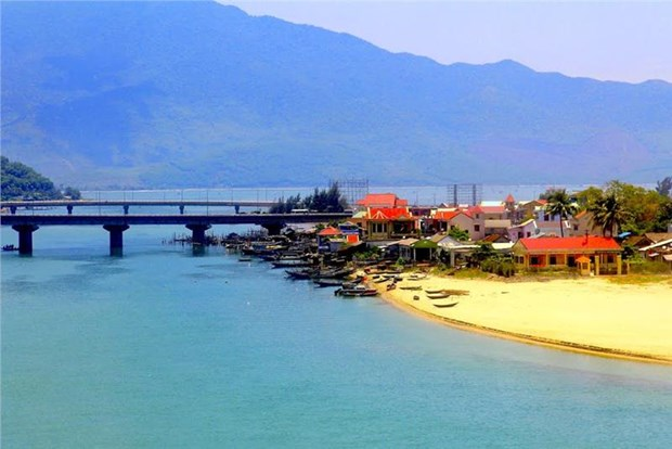 Thua Thien –Hue builds coastal zone management capacity hinh anh 1