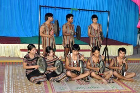 Spring festivals of ethnic minority groups hinh anh 5