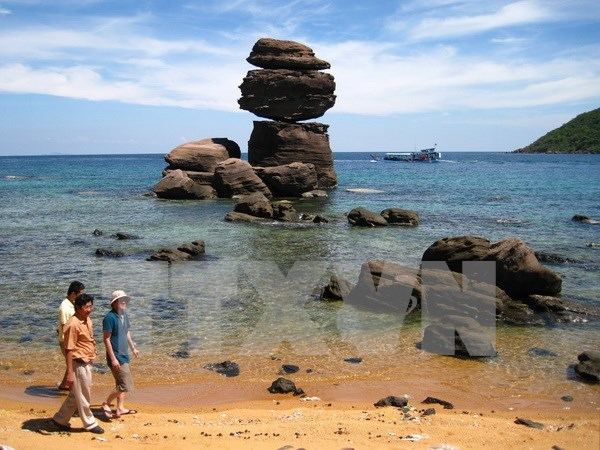 Kien Giang boasts huge tourism potential hinh anh 1