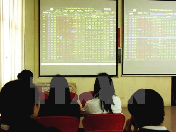 Top 10 events in Vietnam's securities market in 2016 hinh anh 1