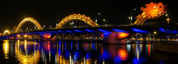 Central Da Nang city taps sea tourism potential hinh anh 1