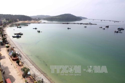 Co To island district - Emerging sea tourism destination hinh anh 1