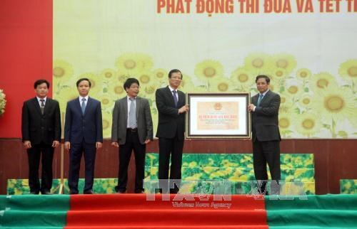 Tuyen Quang has special national historical site hinh anh 1