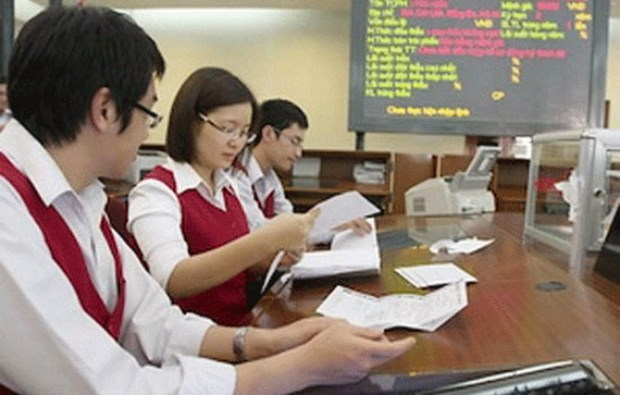 Vietnam likely to launch bond derivative market in Q1 hinh anh 1