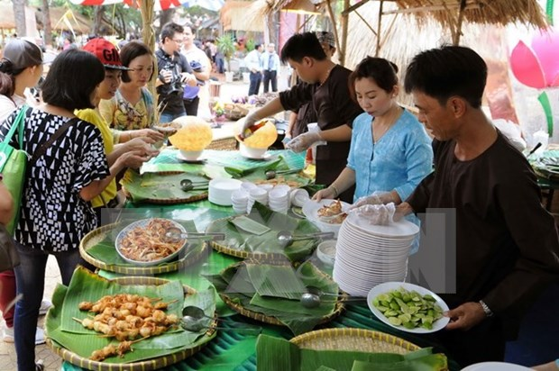 HCM City to develop cuisine-based tourism hinh anh 1