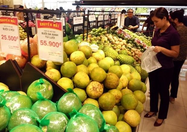 Retailers make hay as seasonal demand soars hinh anh 1