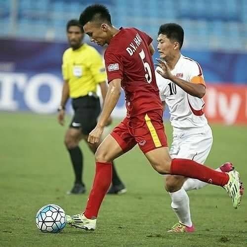Fortuna Dusseldorf FC interested in Vietnamese defender hinh anh 1