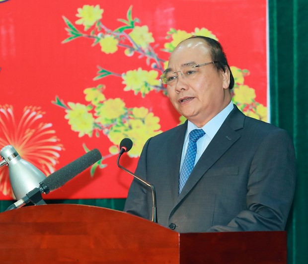 State Audit should boost int'l cooperation to strengthen capacity: PM hinh anh 1