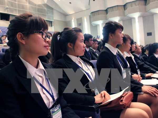 Japan extends Vietnamese nurses' stay by one year hinh anh 1