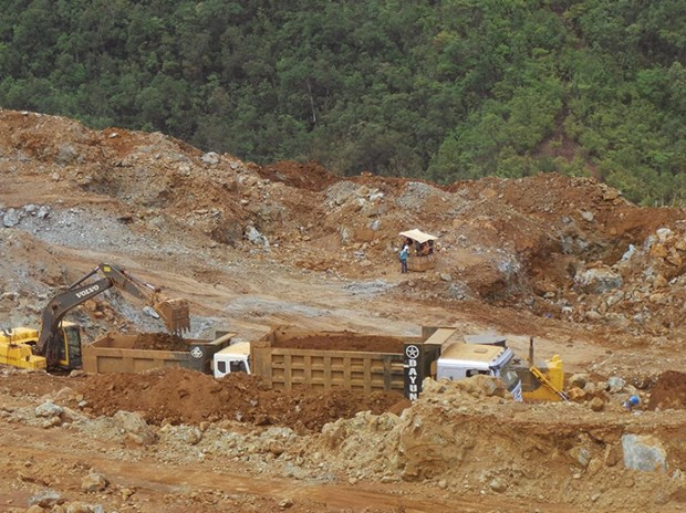 Philippine ministers concern over mass pit closure hinh anh 1