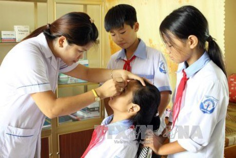 New regulation on State medical workers hinh anh 1