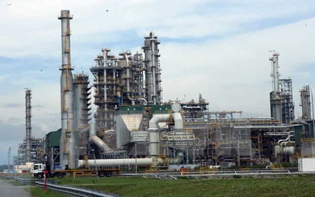 VietGazprom to invest in gas-to-power project hinh anh 1