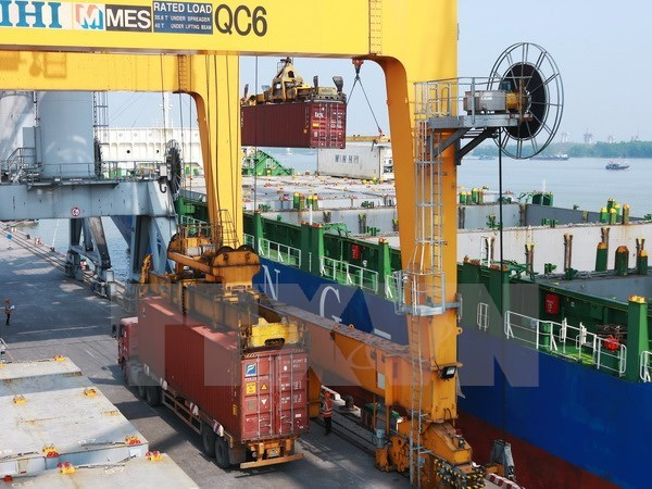 Moody's: TPP collapse will affect VN, but not severely hinh anh 1