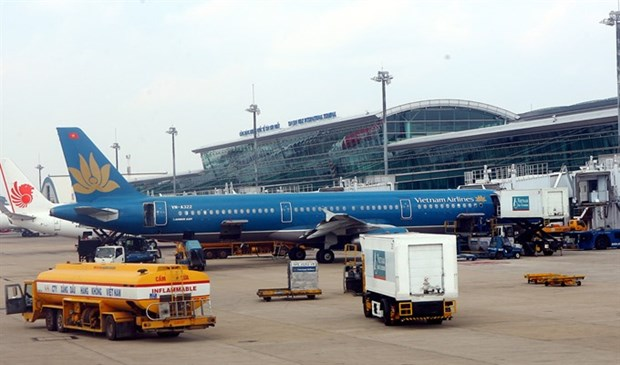 HCM City's airport capacity to rise to 45 million passengers hinh anh 1