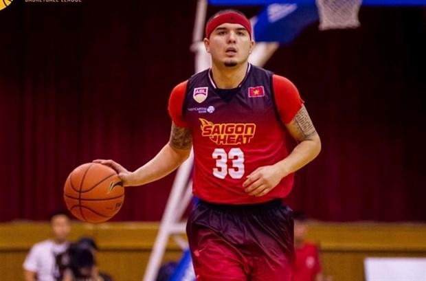 Saigon Heat beat Alab Pilipinas at ASEAN Basketball League hinh anh 1