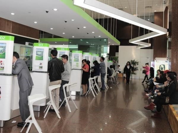 Vietcombank honoured by Global Finance magazine hinh anh 1