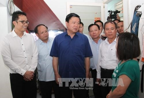 HCM City seeks new social housing models hinh anh 1