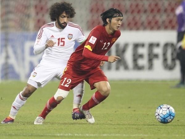 Vietnam to host 2018 AFC U23 qualification hinh anh 1