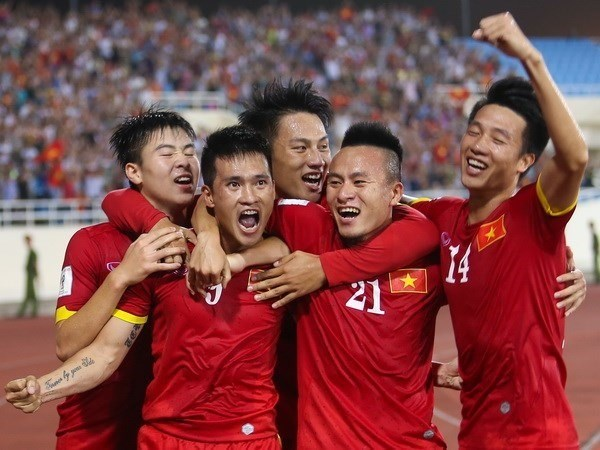 Vietnam to meet Chinese Taipei in friendly match hinh anh 1