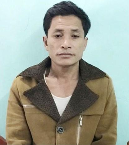 Thanh Hoa arrests alleged smuggler hinh anh 1