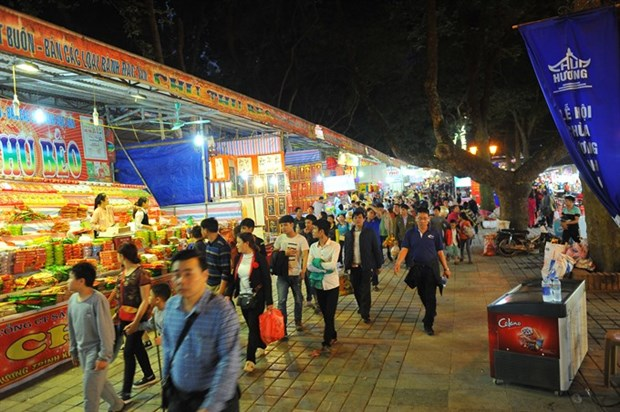 Hanoi to tighten festival food inspections hinh anh 1