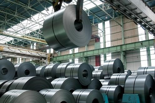 Steel, iron import value rises 30 percent hinh anh 1