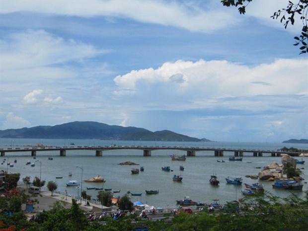 Nha Trang to host triathlon hinh anh 1