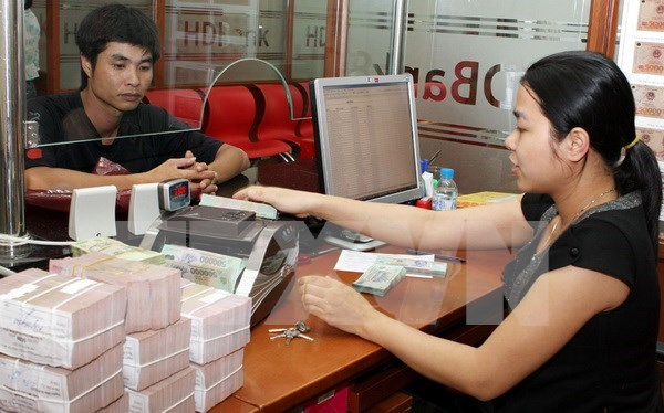 State Bank works on credit organisation restructuring project hinh anh 1
