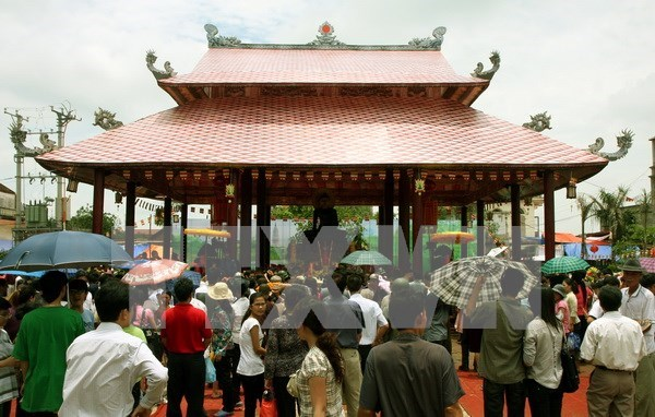 Workshop promotes preservation of Ly Dynasty's culture, art hinh anh 1
